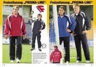 Freizeitanzug Prisma-Line, 8-9 - fws-sport