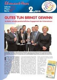 2.2010 - LAG Pro Ehrenamt