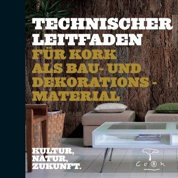 TECHNISCHER LEITFADEN - APCOR