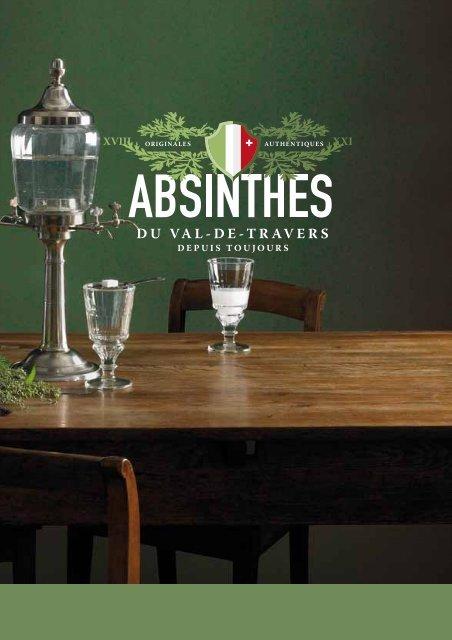 Wermut - Association interprofessionnelle de l'absinthe