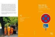 Kein Halt für Schmutz 2012 - BSR