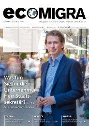 Ausgabe als pdf - Die Wirtschaft
