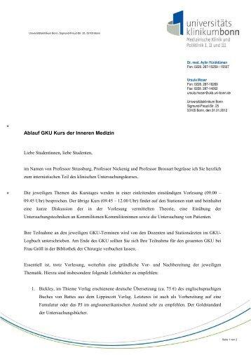 GKU Ablauf Med. I-III (PDF)