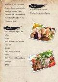Speisekarte - El Chico Restaurant - Seite 5