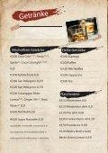 Speisekarte - El Chico Restaurant - Seite 6