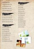 Speisekarte - El Chico Restaurant - Seite 7