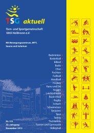 aktuell - TSG Heilbronn