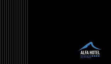 PDF - Hotel Alfa in Serfaus