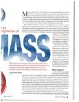 Mysteries of Mass Article in Scientific American - Particle Theory Group - Page 2
