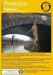 Wir sind auf Spenden angewiesen! - Greyhound Protection ...
