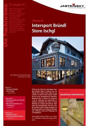 12 Ausgabe 01 - Jastrinsky GmbH & Co Kommanditgesellschaft
