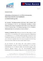 'im 8 NOSKE-KAESER - Noske-Kaeser GmbH
