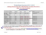 Modulabschlussprüfungen Lehramt L 2,3 BP 3 Bewegungen ...