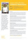 Johanna Kleinmann - Knowledge Transfer Partnerships - Page 2