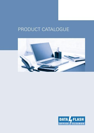 PRODUCT CATALOGUE - Kleinmann GmbH