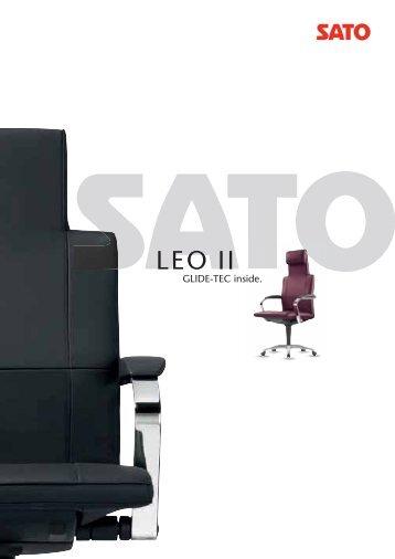 LEO II - ItalOffice
