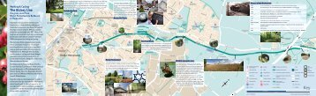 The Nickey Line cycle route - St Albans City & District Council