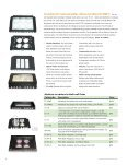 Controlled Environment Systems for High ... - Bioscience Tools - Page 4