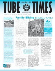 122 special family biking issue - San Francisco Bicycle Coalition