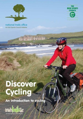 Discover Cycling - Get Ireland Active