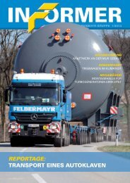 transport- und hebetechnik - Felbermayr