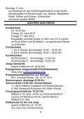 Marianne Pumb - Evangelische Kirche Berlin-Buch - Page 6