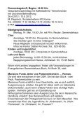 Marianne Pumb - Evangelische Kirche Berlin-Buch - Page 7
