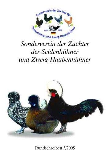 Eierlikör – nach Art des Hauses - beim SV der Züchter der ...