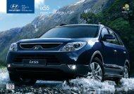 PDF Download - Preisliste ix55 - Hyundai