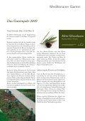 Mein Olivenbaum - Hapimag - Seite 3