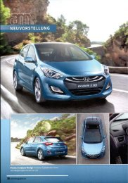 AM Auto Magazin 01.05.2012 - Hyundai