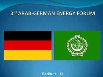 Berlin 11 - 12 October2012
