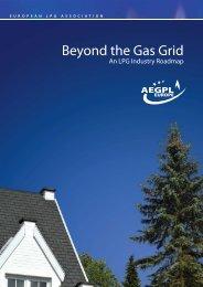 Beyond the Gas Grid - aegpl