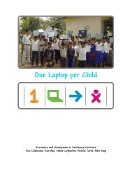 One Laptop per Child - Dictionary