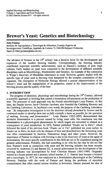 an analysis of the applications of biotechnology and genetics Learn about rflp and the dna analysis applications  updated november 19, 2017 restriction fragment length polymorphism  used in molecular genetics.