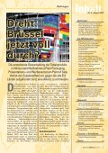 August 2010: Seite 1-48 (PDF, 11,6 - Trafikantenzeitung - Seite 3
