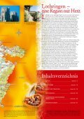 www.tourismus-lothringen.eu www.tourismus-lothringen.eu - Seite 3