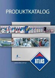 atlas progres mega