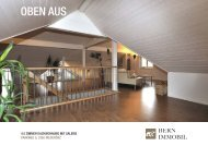 Lindenpark MFH Parkweg 5 - Bern Immobil AG