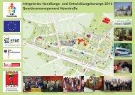 Integriertes Handlungs- und Entwicklungskonzept 2010 ...