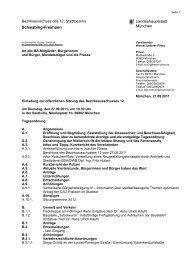 Einladung (oeff) - RIS