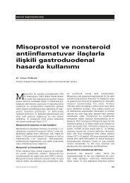 01-Erkan Parlak - Güncel Gastroenteroloji