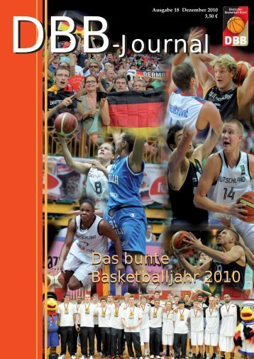 Maurice Stuckey - Deutscher Basketball Bund