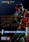 Maurice Stuckey - Deutscher Basketball Bund - Seite 2