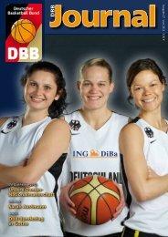 Unsere Damen- Nationalmannschaft Sarah Austmann DBB ...