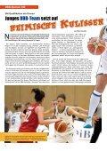 Unsere Damen- Nationalmannschaft Sarah Austmann DBB ... - Seite 6