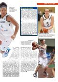 Unsere Damen- Nationalmannschaft Sarah Austmann DBB ... - Seite 7