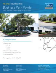 Business Park Pointe - Collierscarlsbadlistings.com