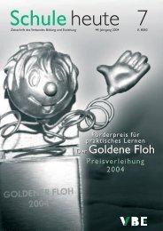 Der goldene Floh - Verband Bildung und Erziehung ...