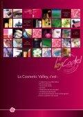 r, l'atout de la Cosmetic Valley - Le CODEL - Page 4